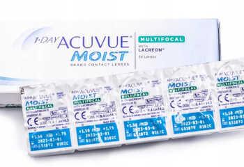Узнайте прямо сейчас: подойдут ли вам контактные линзы acuvue 1 day?