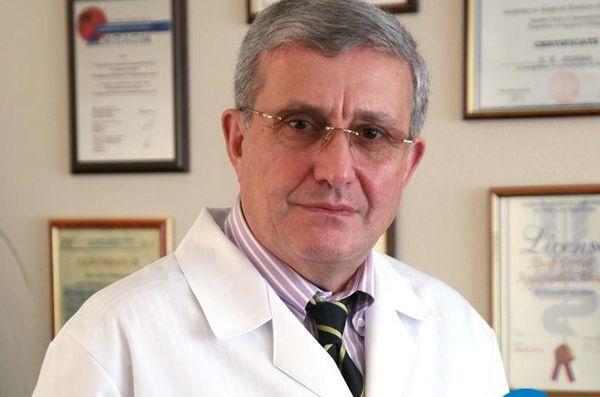 Сергей Эдуардович Аветисов