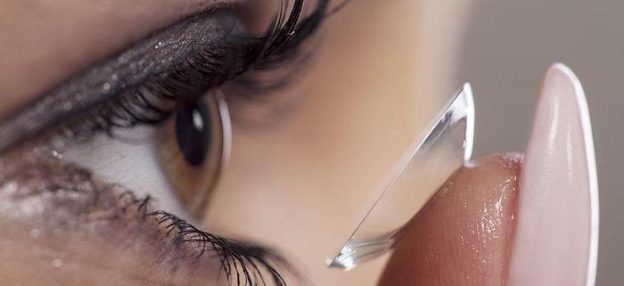 пресбиопические оптические линзы