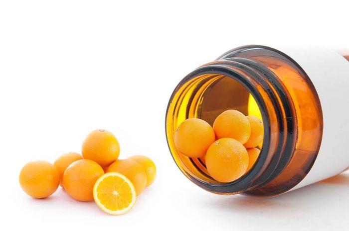 Витамин С(аскорбиновая кислота).