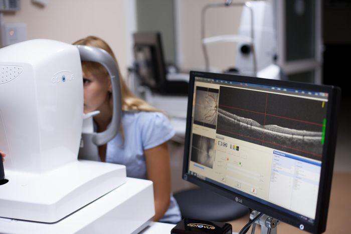 Макулодистрофия сетчатки глаза: лечение с помощью народных средств. сухая неэкссудативная форма макулодистрофии