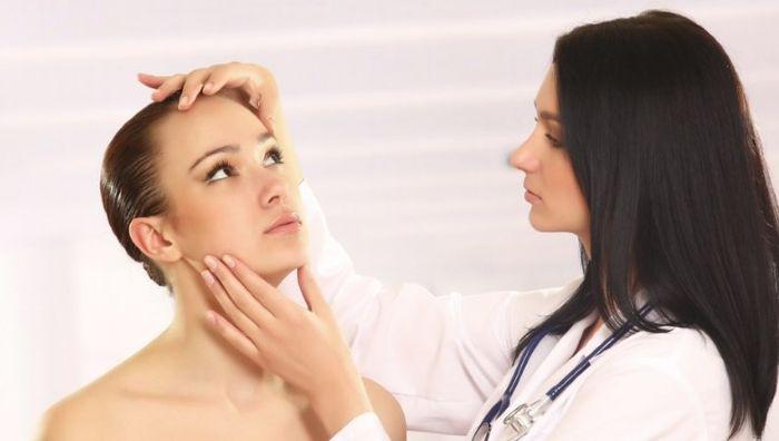 Диагностика болезни у офтальмолога