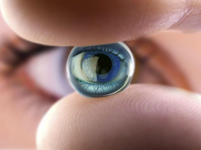 лечение сетчатки глаза