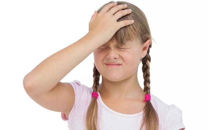 Вегетососудистая дистония у девочки