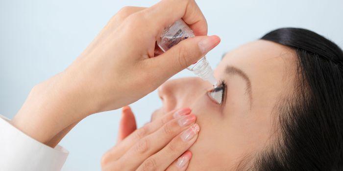 Капли для снятия глазного давления