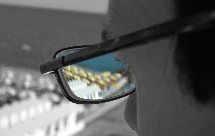 Цветовые очки