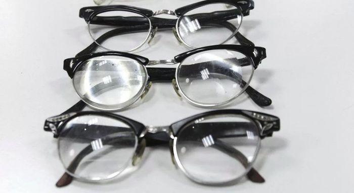 Выбор окуляров