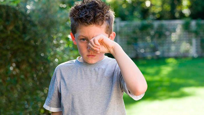 Конъюнктивит глазная болезнь