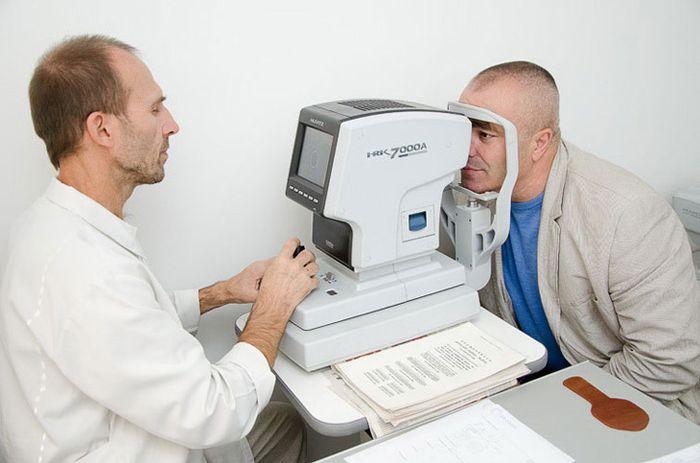 Рефрактометрический метод анализа