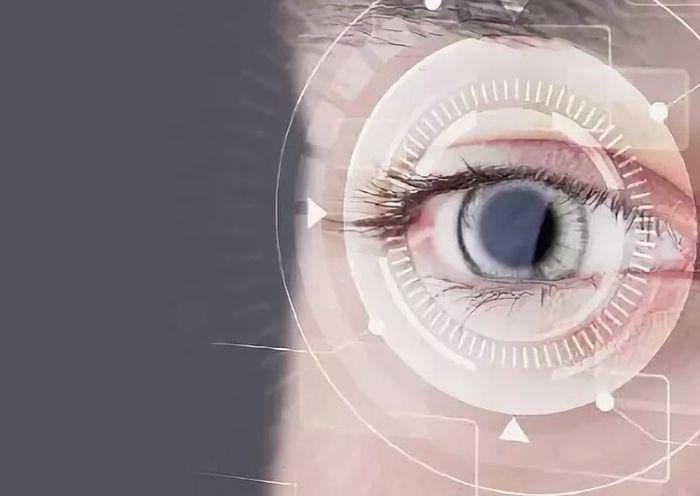 Проблемы с зрением