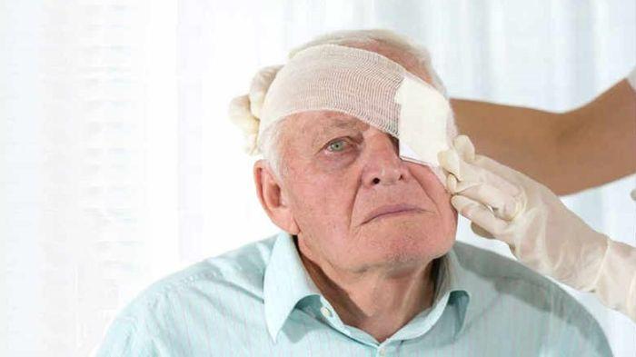 Период восстановления после операции на глазу