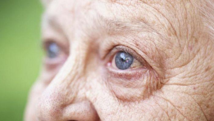 Заболевание хрусталика глаза