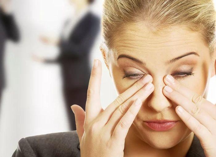 Ирит - заболевания глаз