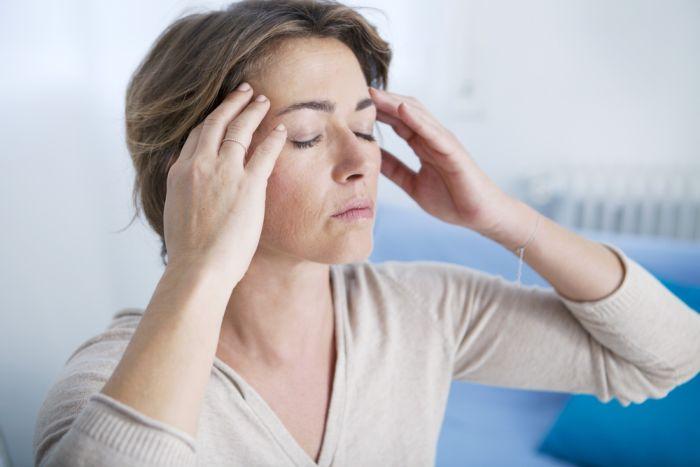 Симптоматическое повышение давления в глазах