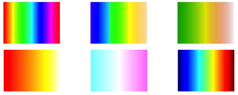 Цветовое зрение