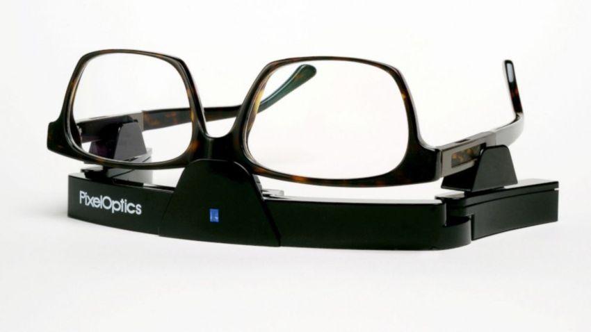 Электронные очки emPower