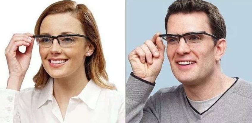 Многофункциональные очки