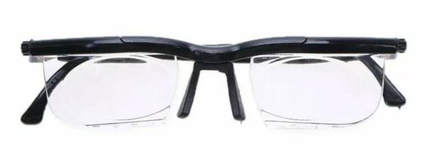Увеличительные очки. Dial Vision