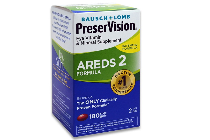 PreserVision ARED 2